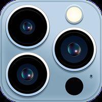 Camera for iphone 11 pro - iOS 13 camera effect Simgesi