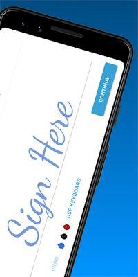 Image of JetSign Signature App: Sign PDF & Word Doc files