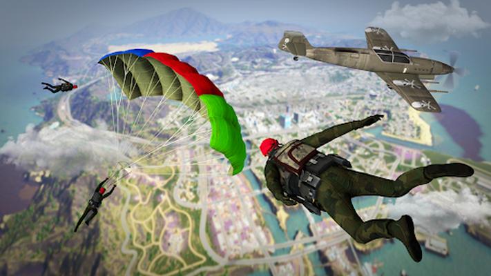 Image 10 of Counter Terrorist Shooting Strike: Commando Games