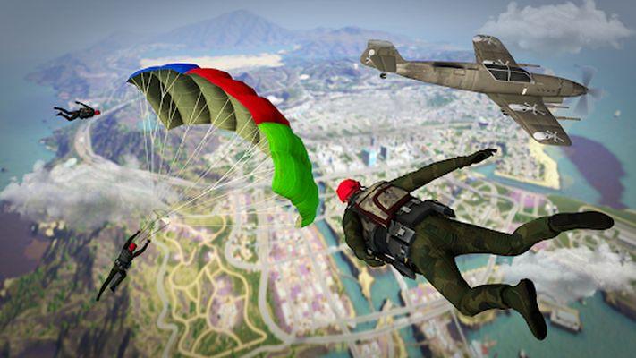 Image 2 of Counter Terrorist Shooting Strike: Commando Games