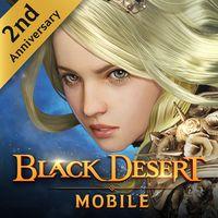 Black Desert Mobile Simgesi