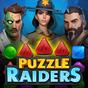 Zombie Blast Squad: puzzle rpg