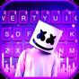 Tema Keyboard Cool Dj Club