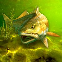 Иконка My Fishing World: Игра реальная рыбалка