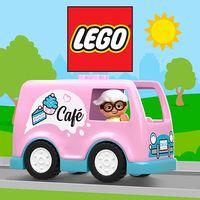 LEGO® DUPLO® WORLD Icon