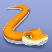 Snake Rivals – New Multiplayer Games icon