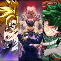 Ícone do Anime Wallpaper Geek