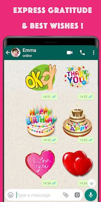 Image 6 of WAStickerApps meme stickers and love stickers
