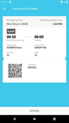 Image 2 of ALSA: buy your bus ticket