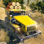 Extreme Offroad Truck Driver Simulator 2019