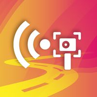 All in One Speed Camera-Traffic Police Radar Maps icon