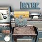 Lathe Machine 3D: Milling & Turning Simulator Game