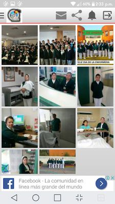 Image 4 of IMSS Workers App
