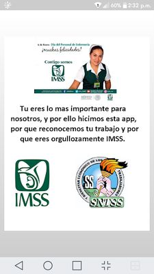 Image 7 of IMSS Workers App