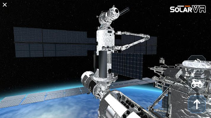 Image 6 of Solar System Scope VR