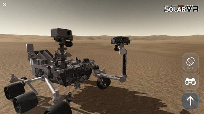 Image 5 of Solar System Scope VR