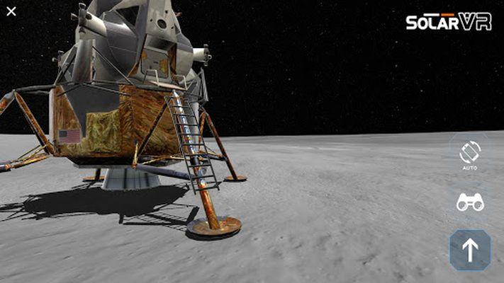 Image 4 of Solar System Scope VR