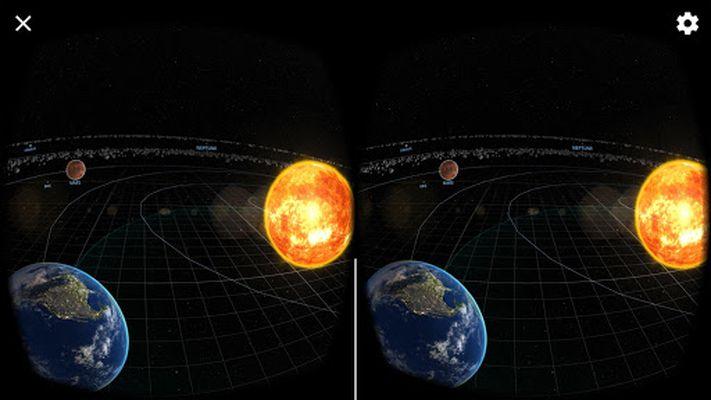 Image 7 of Solar System Scope VR