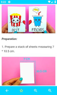 Image 1 of How to make school supplies