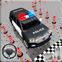 ilerlemek polis park yeri - akıllı prado oyunlar Simgesi
