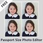 Passport Size Photo Editor -Passport photo creator  APK
