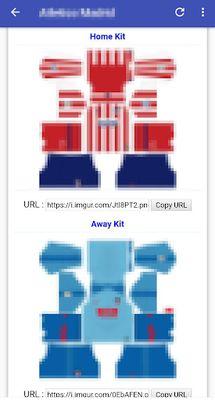 Image 3 of Dream League Kits Soccer