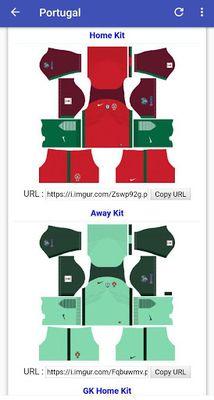 Image 1 of Dream League Kits Soccer