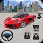 Modern Car Parking games - Car Driving Simulator  APK