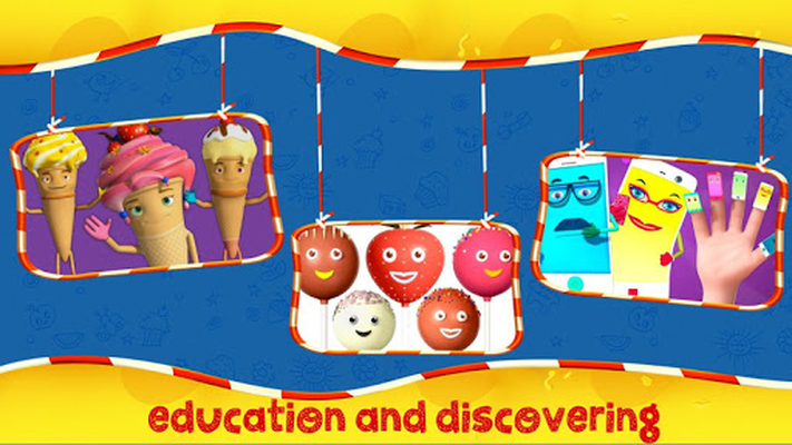 Image 8 of Finger Family Nursery Rhymes and Songs