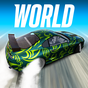 Drift Max World - Drift Araba Yarışı Oyunu