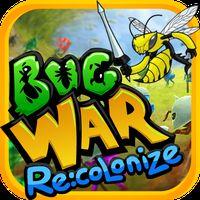 Ikon Bug Wars Recolonization