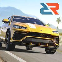 Иконка Rebel Racing