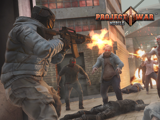 Online Action Spiele