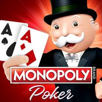 Icoană MONOPOLY Poker - The Official Texas Holdem Online
