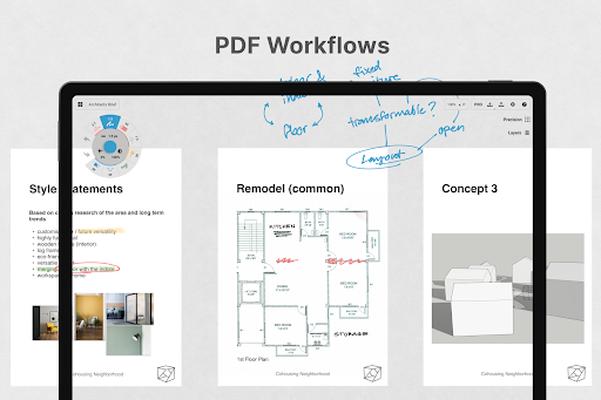 Concepts Image 9: Draw, Design, Illustrate