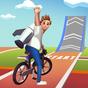 Bike Hop: Çılgın bir BMX yarışçısı ol! 1.0.46