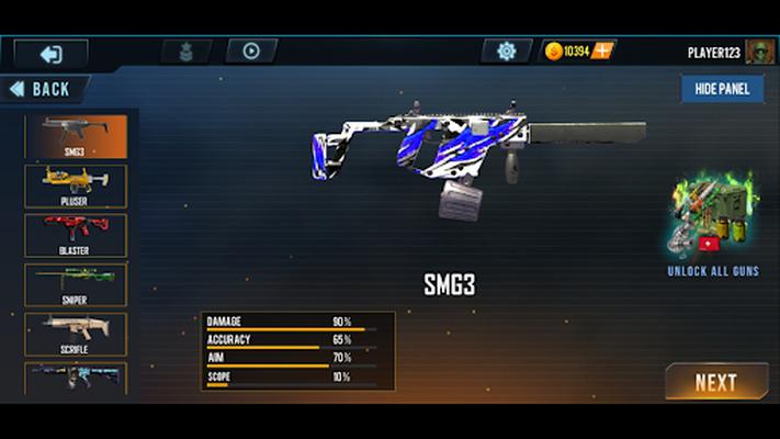 Screenshot 11 of Modern Capture Flag Cash Shooting Game