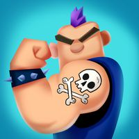 Ink Inc. - Tattoo Tycoon icon