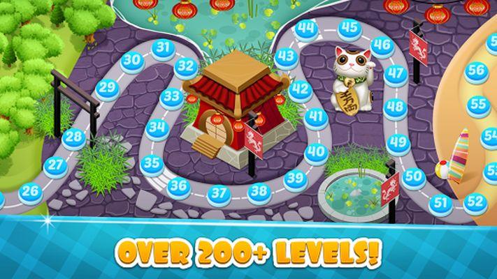 Image 2 of Cooking games Food and restaurants craze fever