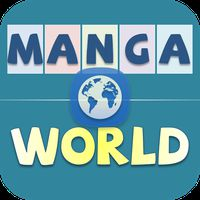Ícone do apk Manga World - Best Manga App