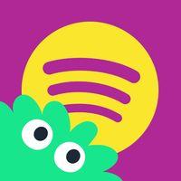 Spotify Kids Simgesi