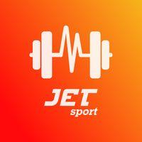 Иконка My JetSport
