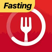 Иконка Прерывистое Голодание - Трекер Голодания Zero-Cal