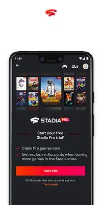 Image 1 of Stadia