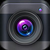 Ícone do Câmera HD - Vídeo,Panorama,Filtros,Editor de Fotos