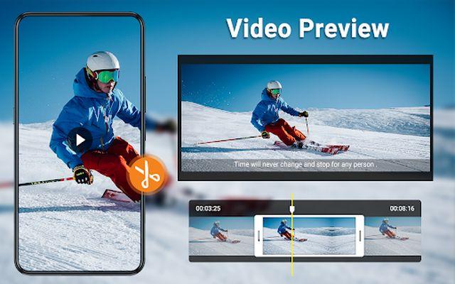 HD Camera image 3: video, panorama, filters, photo editor