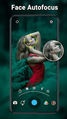 Image 15 of HD Camera: video, panorama, filters, photo editor