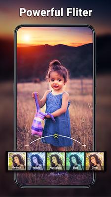 Image 14 of HD Camera: video, panorama, filters, photo editor