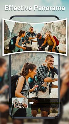 Image 11 of HD Camera: video, panorama, filters, photo editor