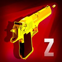 Merge Gun: Shoot Zombie icon
